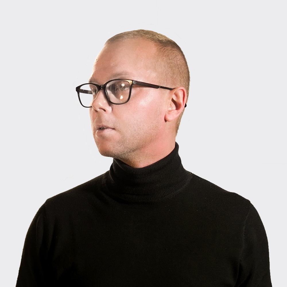 Roman Oleš - Blackmango