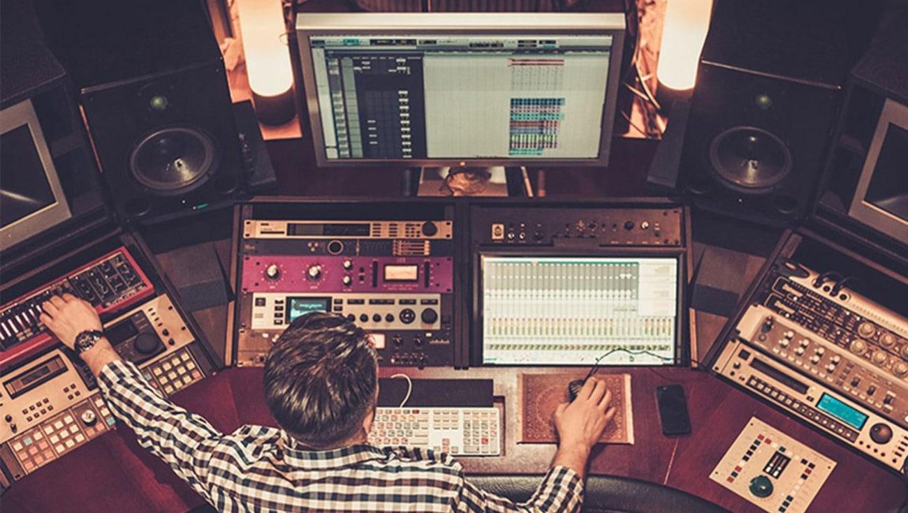 článok audio postprodukcia