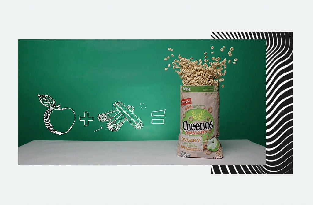 Cerealie-portfolio