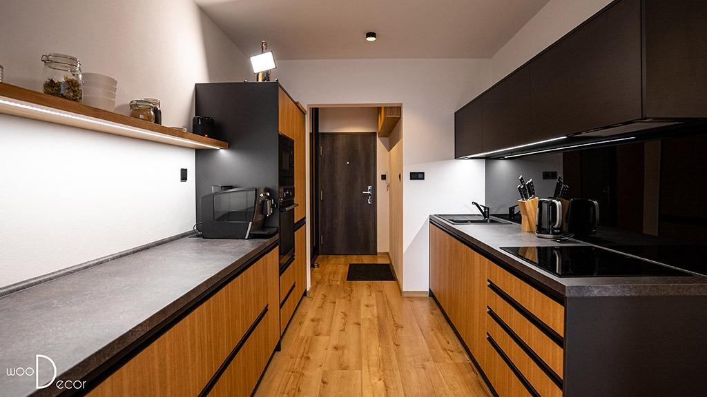 Prezentácia bytu 8