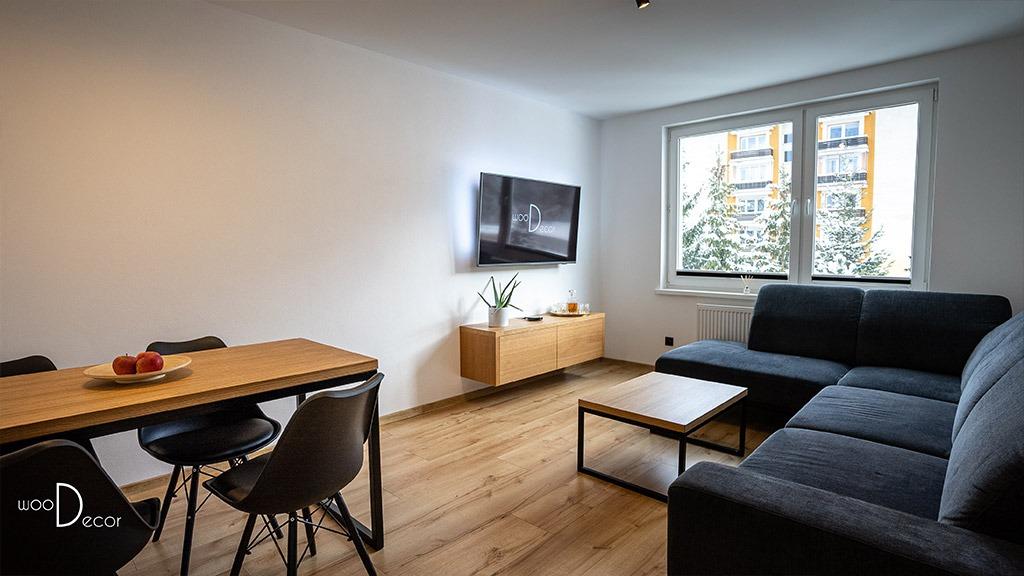 Prezentácia bytu 7