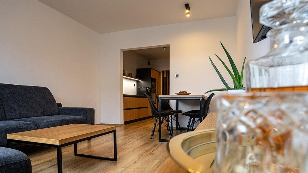 Prezentácia bytu 5